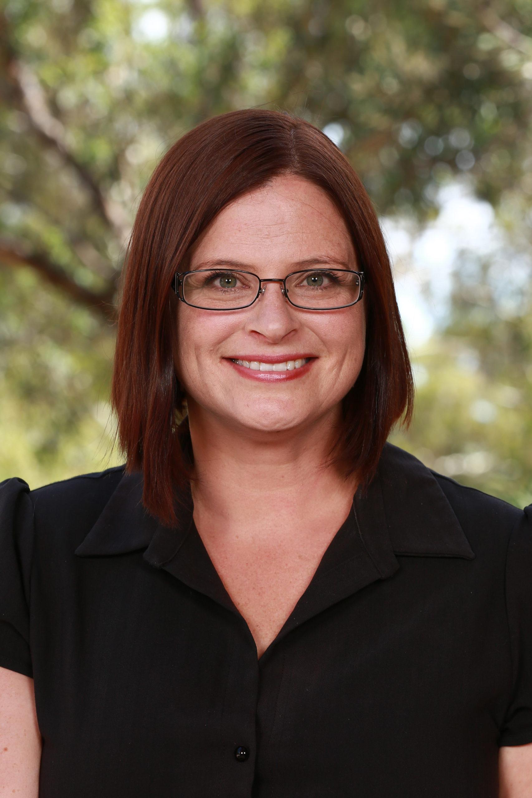 Leonie Harwood
